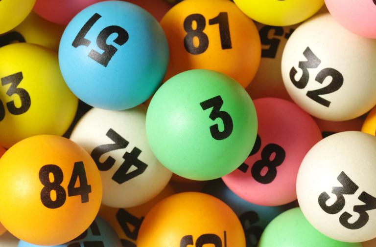 Usa Lotto