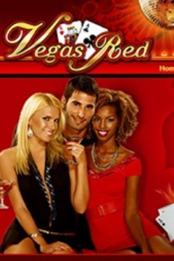 Vegas Red Casino home offer £10