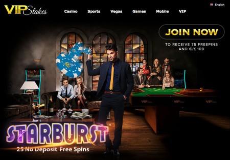 vip stakes casino