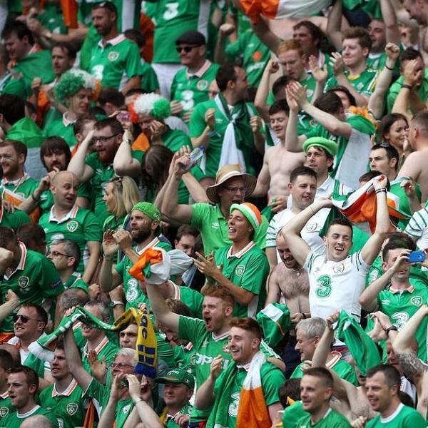 Martin O'Neill: Ireland's critics have short memories