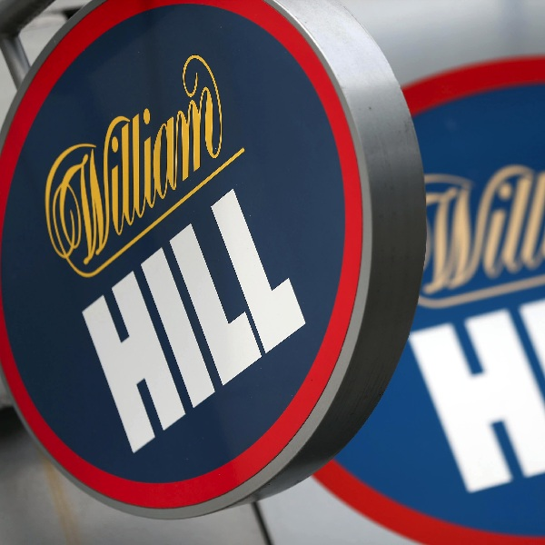Amaya says it is in potential merger talks with William Hill