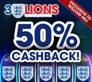 Ahead of a summer of fantastic international sport William Hill has released an exciting new slot game packed with bonus features.