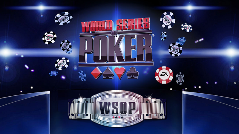 world series of poker (video game)