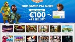 Slotty Vegas – New Online Casino