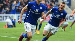 UK Bookmakers Facing £10 Million Disaster if Leicester Win