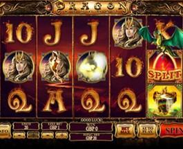 A New RPG Online Slot Named Dragon Kingdom