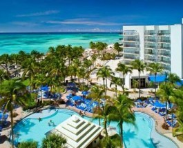 Aruba Marriott Resort & Casino Receives 2014 TripAdvisor Award
