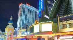 Atlantic City Casinos Enjoy Collective Increase in Profits
