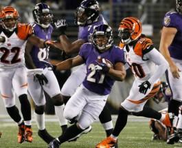 Baltimore Ravens vs Cincinnati Bengals Betting Preview