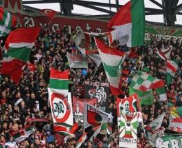 Augsburg vs Hamburger SV Preview and Prediction: Draw 1-1 at 11/2