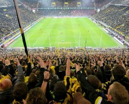Bundesliga Week 9 Odds and Predictions: Borussia Dortmund vs Hannover 96