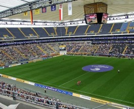 Bundesliga Week 9 Odds and Predictions: Eintracht Frankfurt vs Stuttgart