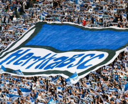 Hertha BSC vs Bayern München Preview and Prediction: Bayern München to Win 2-0 at 11/2