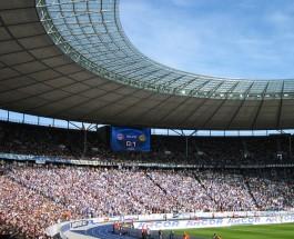 Bundesliga Week 9 Odds and Predictions: Hertha BSC vs Hamburger SV