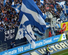 Schalke 04 vs Hannover 96 Preview and Prediction: Draw 1-1 at 6/1