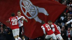 Arsenal vs Borussia Dortmund Prediction: Draw 1-1 at 11/2