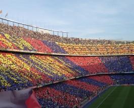 Champions League Week 11 Odds and Predictions: Barcelona vs Ajax