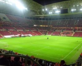 Champions League Week 11 Odds and Predictions: Galatasaray vs Borussia Dortmund