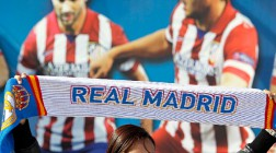 Real Madrid vs Atletico Madrid Preview and Prediction: Draw 1-1 at 11/2