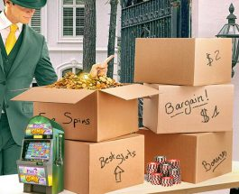 Win a Share of £5K in Mr Green Slots Spring Clean