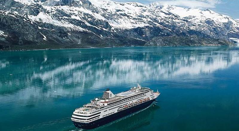 Win An Alaskan Cruise at Les A Casino