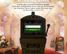 Win Free Spins and Bonuses at Wild Jack Casino Today