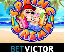 Win a VIP Trip to Las Vegas at BetVictor This Week