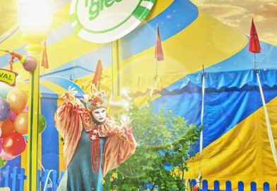 Win a Share of £25K in Mr Green Festival of Cash