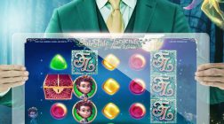 Win A Share of £20K Cash at Mr Green Casino