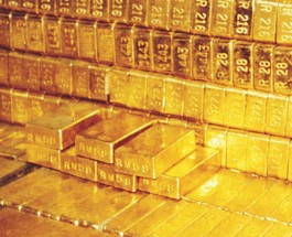 Commodities Binary Option of the Day: Gold A Good Weekly Put Option