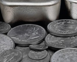Silver Price Forecast for October 02