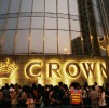 Crown Resorts Sells $800M Stake in Melco Crown Entertainment