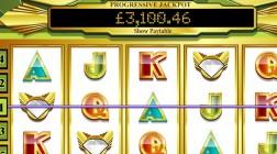 JackpotJoy Casino's Diamond Bonanza Video Slot Offers £8.4K