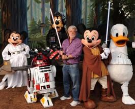 Disney-Star Wars Deal Could Result in Darth Vader Online Slots