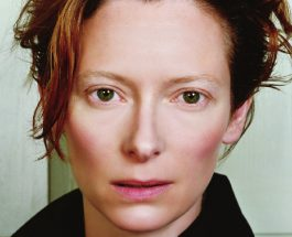 Bookies Back Tilda Swinton As the Next Doctor Who