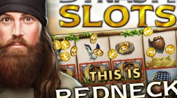 Go Hunting with Bally's Duck Dynasty Slot Machine