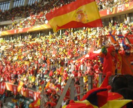 Spain vs Slovakia Preview and Line Up Prediction: Spain to Win 2-0 at 4/1