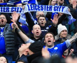 Leicester City vs Manchester City Preview and Line Up Prediction: Draw 1-1 at 7/1