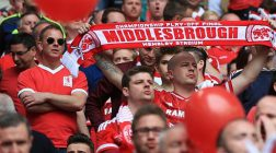 Middlesbrough vs Arsenal Preview and Line Up Prediction: Arsenal to Win 2-0 at 15/2