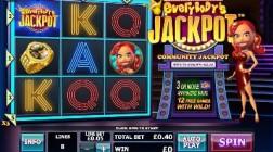 Everybody's Jackpot Slot Just Paid Out A $408,126 Progressive Jackpot