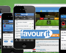Favourit Launches iOS Sports Betting Application