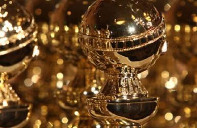Betting Heats Up on Golden Globes Awards 2016