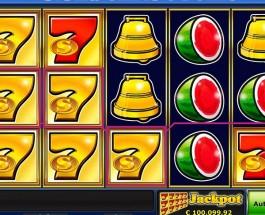 Golden Sevens Jackpot Grows Beyond €4.5M at Star Games Casino