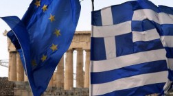 William Hill Suspends Betting on 2015 Grexit