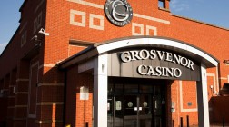 All UK Grosvenor Casinos to Make Use of Playtech Retail