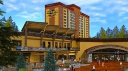 Hard Rock Hotel & Casino to Open in Lake Tahoe