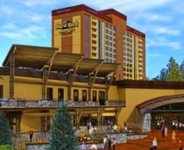 Hard Rock Hotel & Casinoto Open in Lake Tahoe