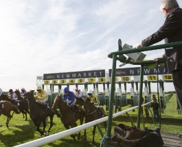 British Horseracing Authority Announces Official Betting Partners