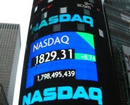 NASDAQ Set to Remain Steady in Week Ahead