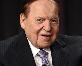 Sheldon Adelson Prepared to Spend $10 Billion on Japanese Casino